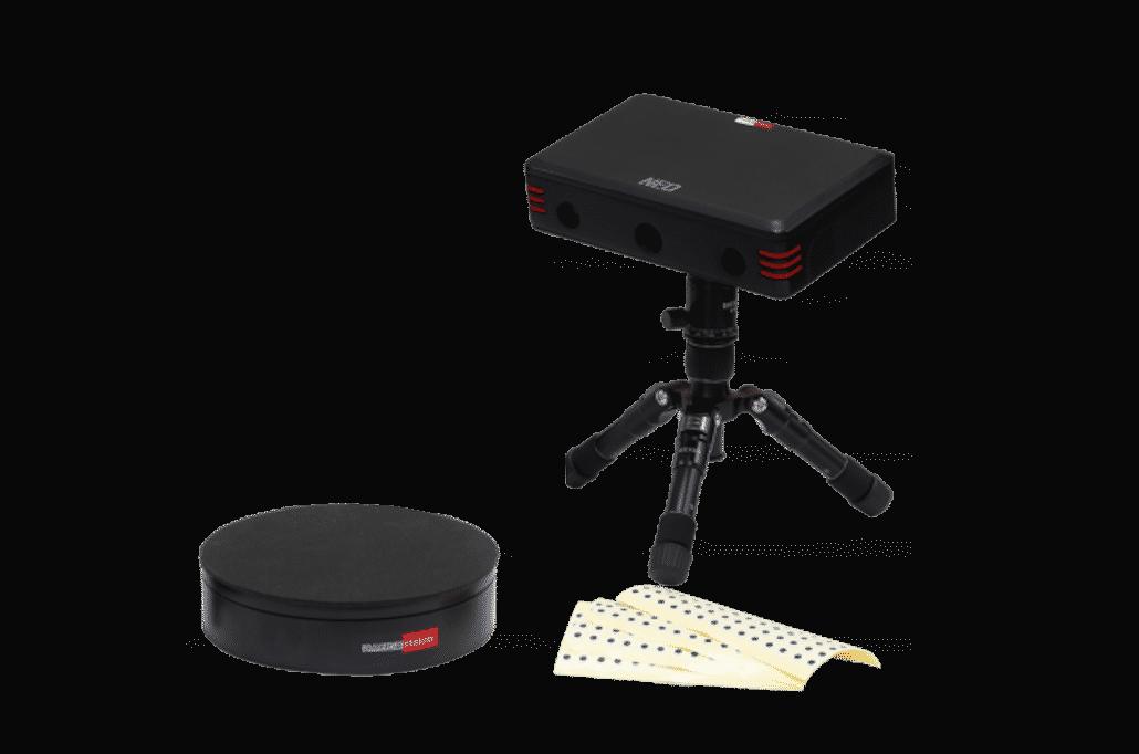 Range Vision Neo Streifenlichtscanner portabel